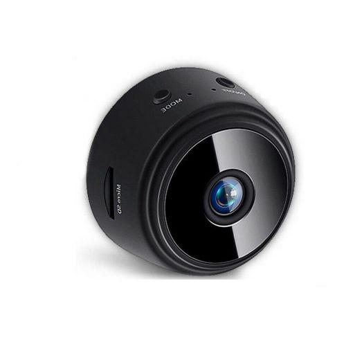 Mini Spy Camera Wireless Wifi IP Home Security HD 1080P DVR Night Vision Remote