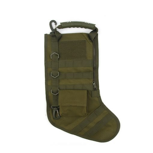 Lockhart Tactical Pre-Stuffed Tactical Christmas Stocking