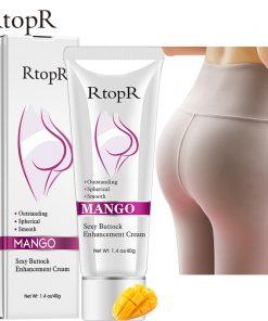 Buttock Hip UP Cream Fast Bigger Butt Plump Shape Ass Enhance Enlargement