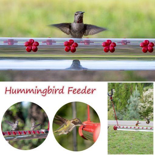 Bob's Best Hummingbird Feeder