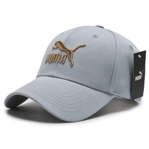 מגוון כובעים של פומה