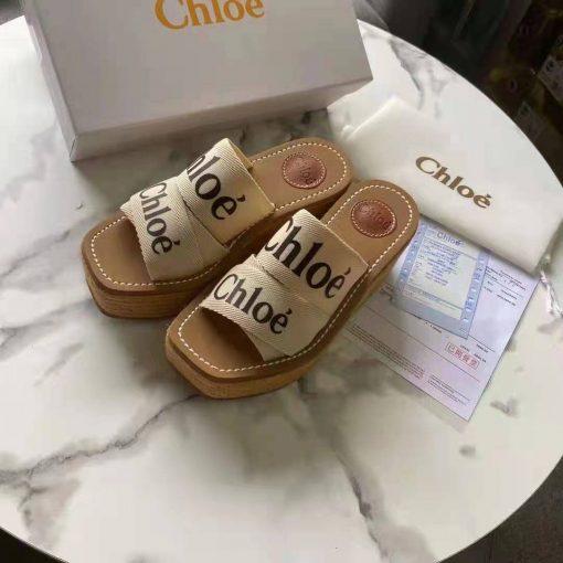 נעלי קלואה גבוהות במבחר צבעים