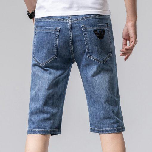 ג'ינס ברמודה של ארמני-ARMANI לגברים