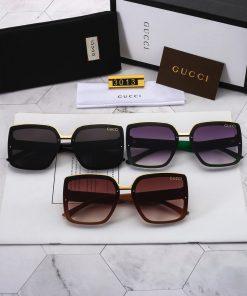 משקפי שמש גוצ'י לנשים