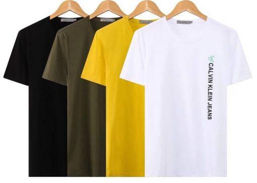 חולצות טי קלווין קליין