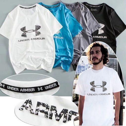 חולצת אנדר ארמור