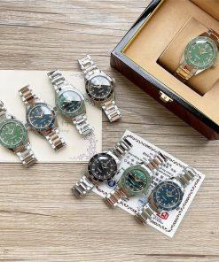 מגוון שעוני אומגה