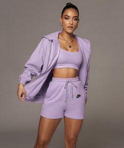 מכנסי נייק נשים דגם 2021