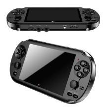 קונסולת משחקים PSP מסך בגודל 4.3 אינץ