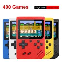 קונסולת משחק לילדים מכיל 400 משחקים מובנים