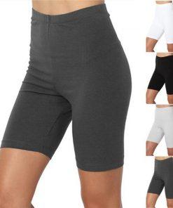 מכנסי רכיבה על אופניים מכנסיים קצרים