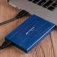 דיסק נייד קשיח חיצוני 500GB 1TB 2TB HDD 2.5