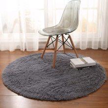 שטיח עגול לסלון בית/חדר שינה
