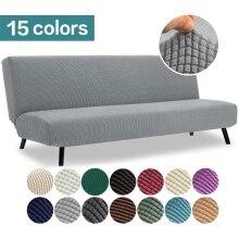 כיסוי מיטת ספה מבד צמר