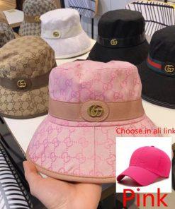 מבחר כובעי גוצי Gucci