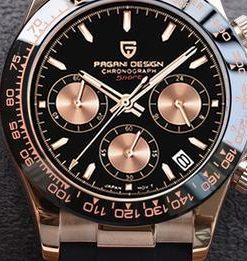 שעון PAGANI מעוצב יוקרתי